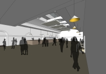 Music venue feasibility study