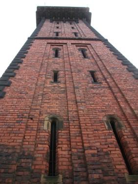 Cleadon Tower Pumping Station Grade II*