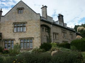 Shepherds Dene Retreat House Grade II