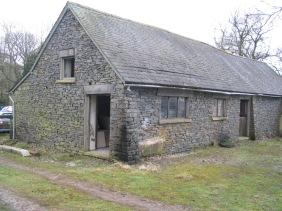 Barn at Blackwell, Cumbria