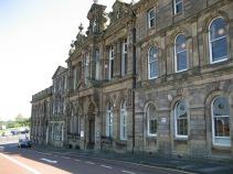 Lawnmowers Theatre Company at Swinburn House, Gateshead