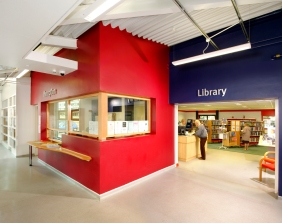 Blakelaw Library & Community Centre