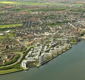 Smiths Dock masterplan