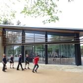 Wharton Park Heritage Centre