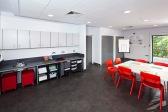 Heritage Centre Education space - Wharton Park