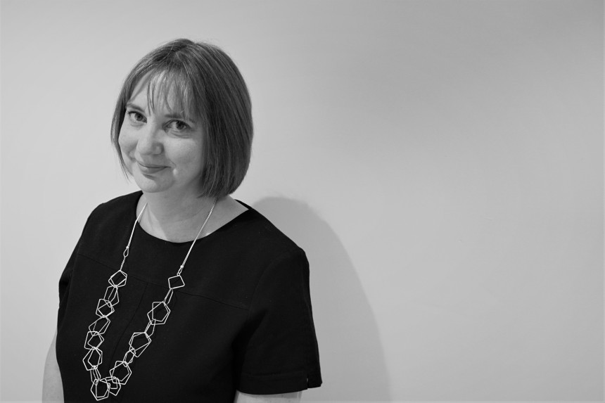 Helen Brown - Office Manager