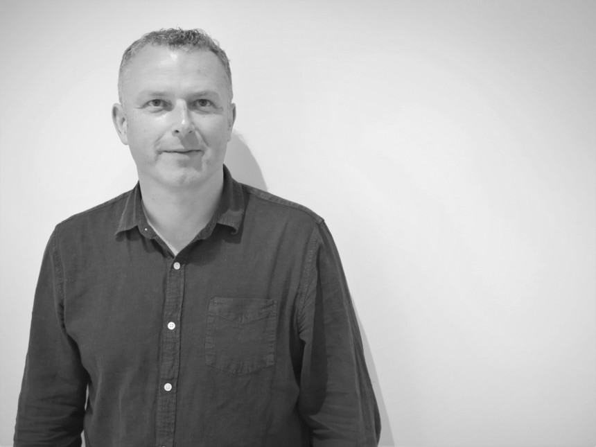 Tim Mosedale - Director