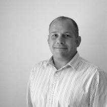 Charles Roe - Senior Architect RIBA RIAS ARB