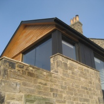 Recent house project - external